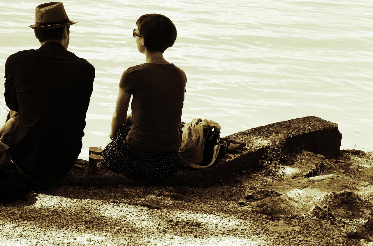 Die Nähe-Distanz-Balance in Paarbeziehungen