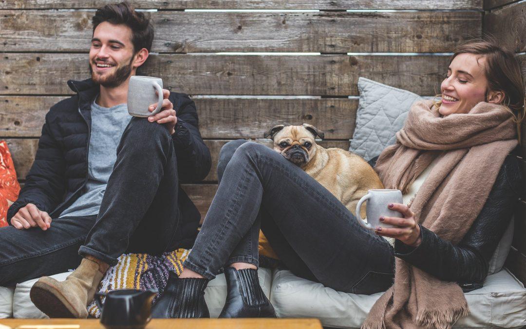 Wie du / ihr glücklich aus eurer Trennung hervorgehen könnt. Meine 5 Erfolgskriterien.